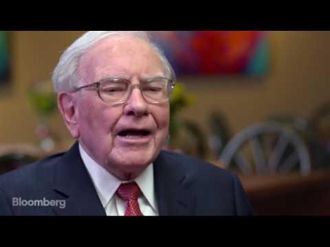 Warren Buffett Interview on The David Rubenstein Show