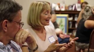 The Spark. Part I Conversation Series Re-Cap (Good Life Networks)