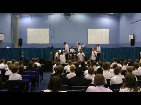 Marling School House Music Competition 2017