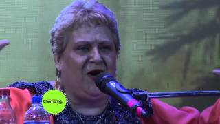 """Ofelia Leiva  """"Despedida"""""""