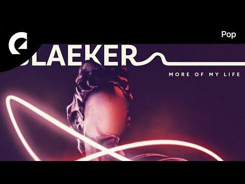 BLAEKER - More Of My Life