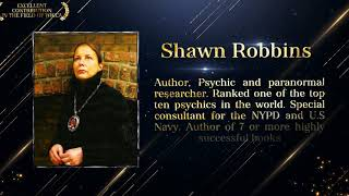 Shawn Robbins - Excellent Contribution in the field of Wicca