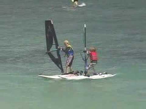 SFWA : South Florida Windsurfing Association in Miami