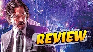 John Wick 3 | Review!