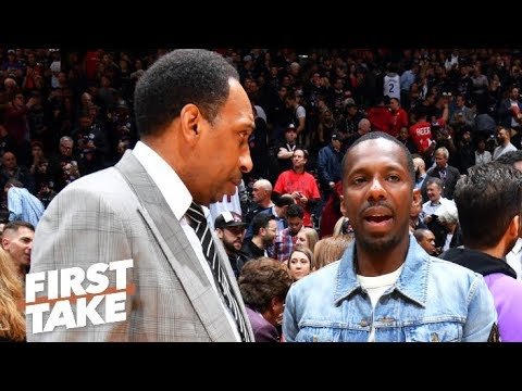 Rich Paul deserves more credit than Rob Pelinka for Anthony Davis trade – Stephen A. | First Take