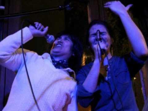 Entrevista a Sonia García en LA CUCHARA, Radio Emisora del Sur. Montevideo, Uruguay.