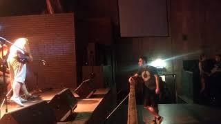 Смотреть видео Взрыв Кабачка концерт@РокХаус , Москва 29.06.18 часть 1 онлайн