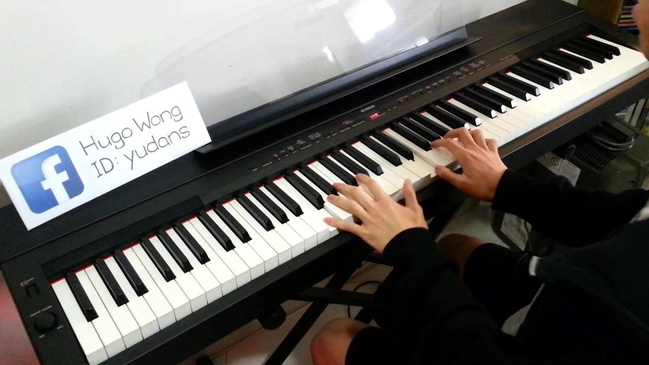紅塵客棧 琴譜下載   魚蛋村 Yudan730 鋼琴譜網站