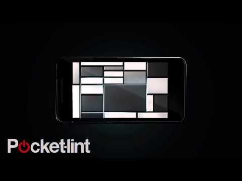 LG Optimus 3D Teaser 2