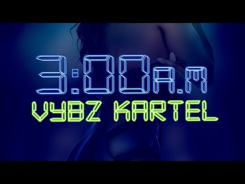 Vybz Kartel - 3am (Clean) 3am Riddim - November 2015
