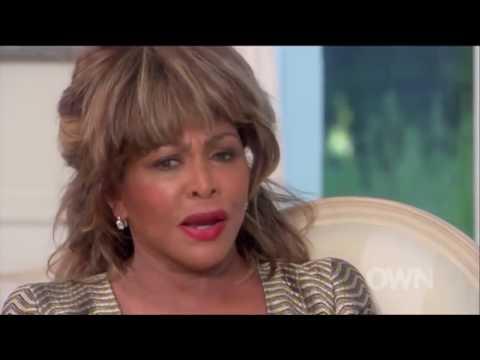 Anna Mae Bullock SE TRANSFORMA EN Tina Turner