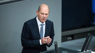 Bookmakers See Scholz as Likeliest German Chancellor