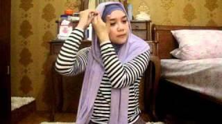 Hijab Tutorial (Such! by Suci Utami)