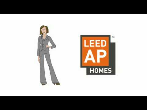 LEED for Homes Certification Process
