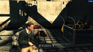 JAMES BOND 007: BLOOD STONE Gameplay Walkthrough Part 2 | Istanbul