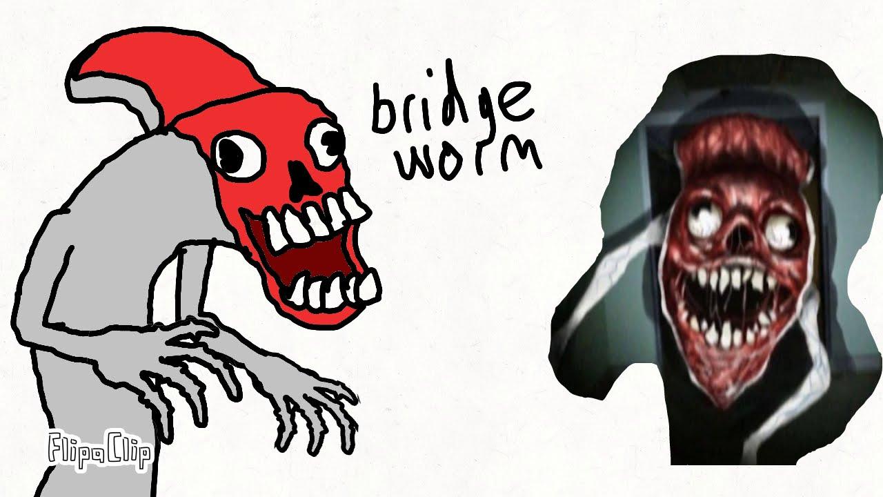 Trevor Henderson Monsters In My Artstyle Youtube