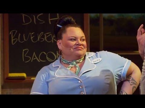 Waitress the Musical - I Didn't Plan It