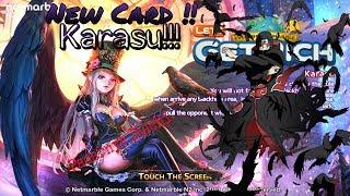 review new card gg karasu   get rich indonesia
