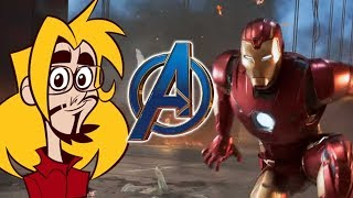 Avengers Seems...Pretty Good? Marvel's Avengers - Gameplay Impressions