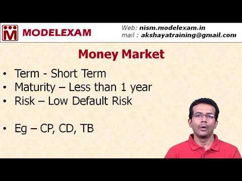 Capital Market - Overview , Classification and Need