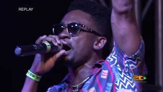 Christopher Martin - LIFE | Strictly The Best LIVE 2019 | Montego Bay