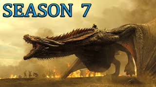 Repeat youtube video Season 7 Dragon Battle Pictures Released! (Game of Thrones)