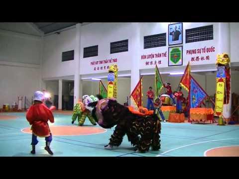 LSR Phù Đổng diễn ở CLB Kim Thanh tại TP Cà Mau - Phần 1/3