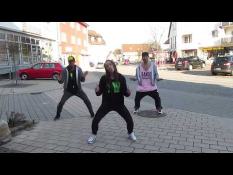 Madcon   Keep My Cool   Salsation Choreography