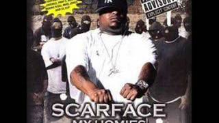 Watch Scarface Pimp Hard video
