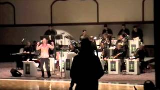 Pink Cadillac The Dave Banks Big Band featuring Peggy Coyle