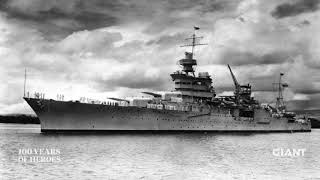 The uss indianapolis was hit by japanese torpedoes just after midnight on july 30, 1945, in philippine sea. u.s. navy's portland-class heavy cruiser ...