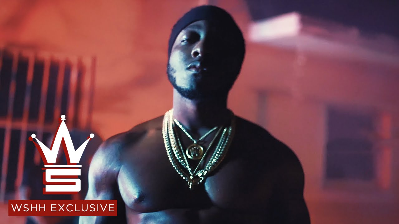 "Ace Hood ""Amnesia"" (Official Music Video)"