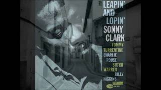 Deep in a Dream- Sonny Clark