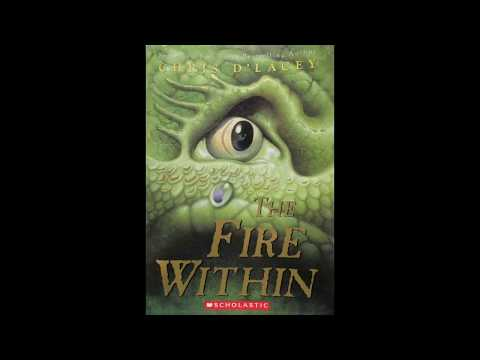 The Fire Within - Book Review