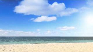 Paradise Island - Guided Meditation to Relax