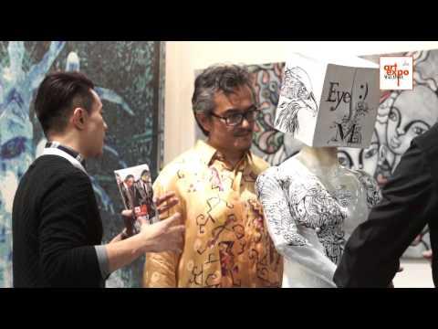 Art Expo Malaysia Plus (2015)