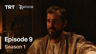 Resurrection Ertugrul Season 1 Episode 9