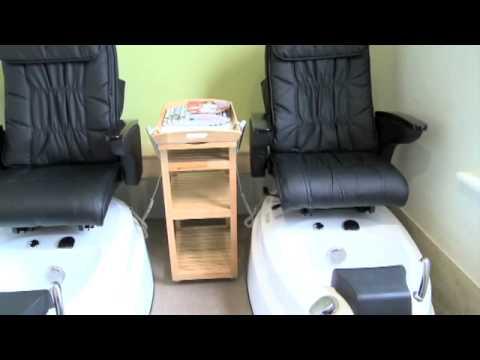 Beauty Salons Kensington Indica Spa SA