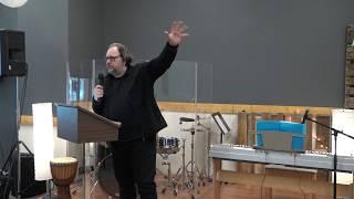 """Pastor Mirosław Kulec - """"Miłość Bliźniemu Krzywdy Nie Wyrządza"""""""