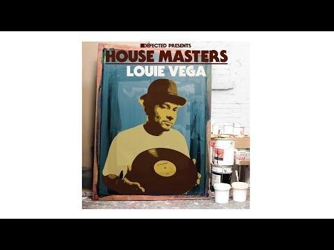 Defected presents House Masters Louie Vega Mixtape