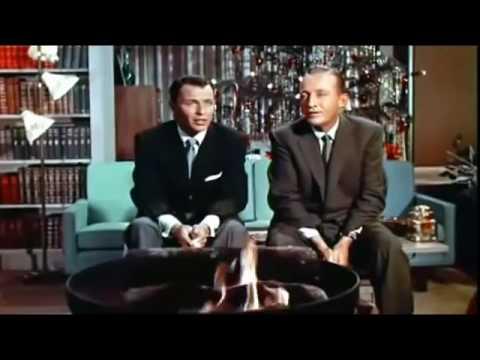 Bing Crosby & Frank Sinatra   Christmas Song   20 Dec 1957