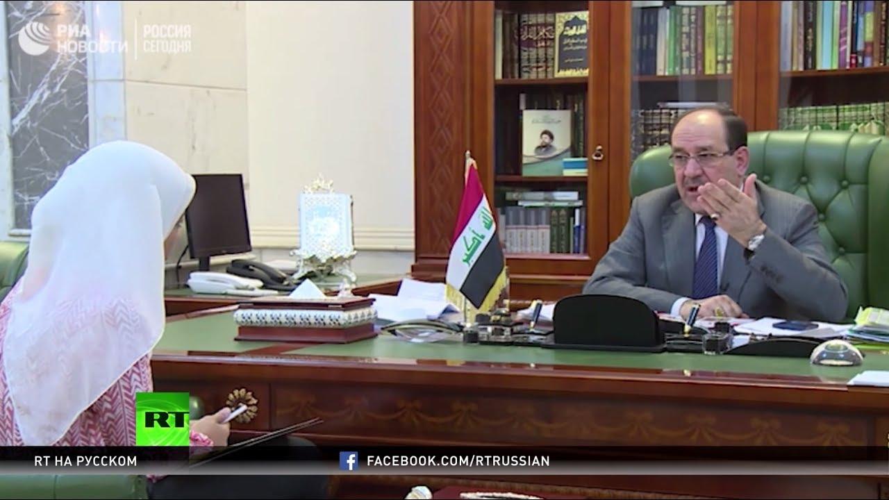 Вице-президент Ирака: Победа в битве за Мосул — заслуга иракской армии, а не США