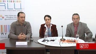 Արդյո՞ք պաշտպանված էին մարդու իրավունքները Հայաստանում 2016 ին  Քննարկում