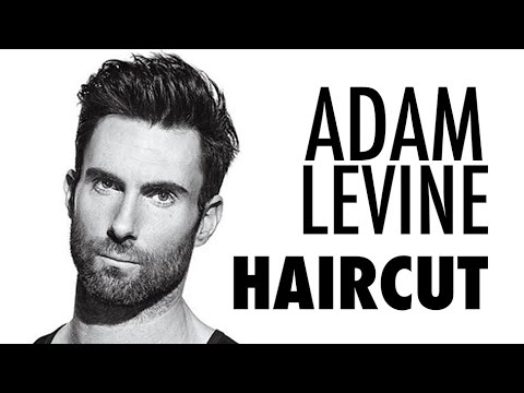 favorite adam levine hairstyle best haircut ideas for spring