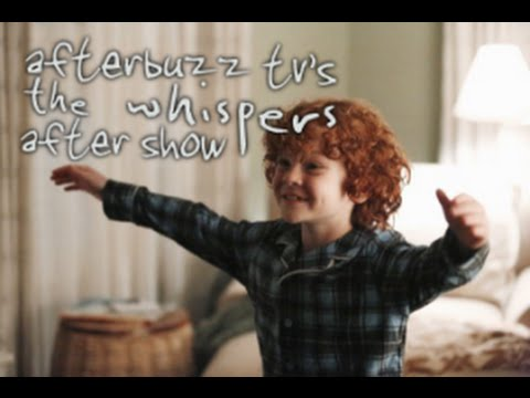Download The Whispers Season 1 Episode 1 Review & After Show | AfterBuzz TV