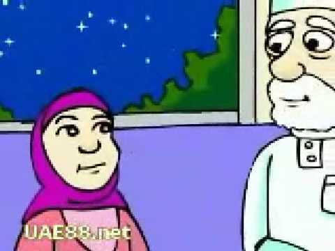 افلام كرتون اطفال اسلامية