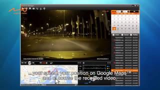 Купить качественный видеорегистратор MIO Vue в Баку, онлайн интернет магазин www.USEL.az(, 2015-04-15T10:15:34.000Z)