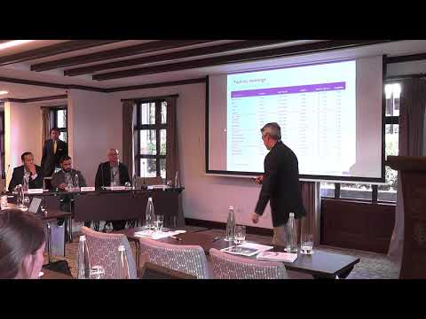 INCA Latin American Investment Conference - Investment Process & Marcopolo case study - 2017