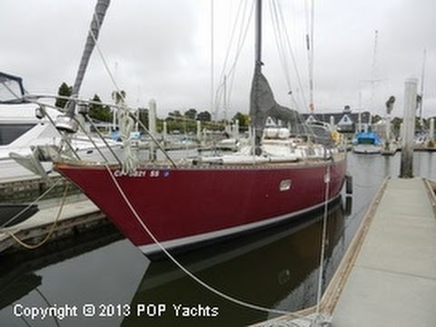 [SOLD] Used 1981 Lafitte 44 in San Leandro, California