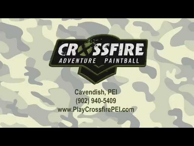 Crossfire Ad